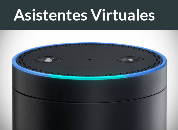 Asistentes virtuales y eCommerce
