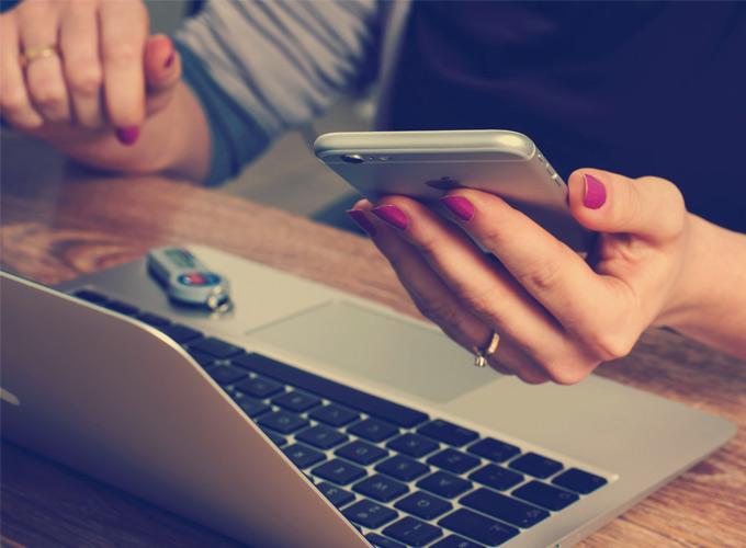 Pagar con en móvil en eCommerce